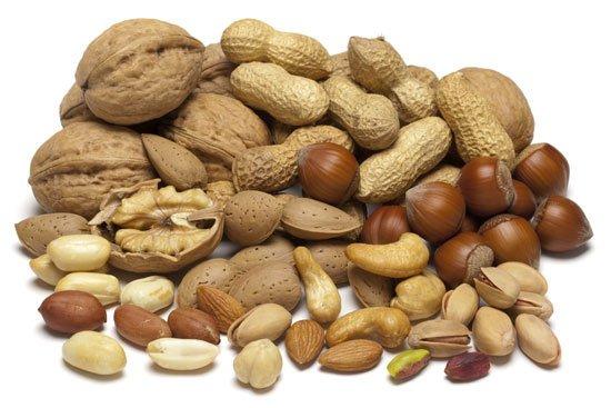 Frutta secca: 3 benefici importanti per la tua salute