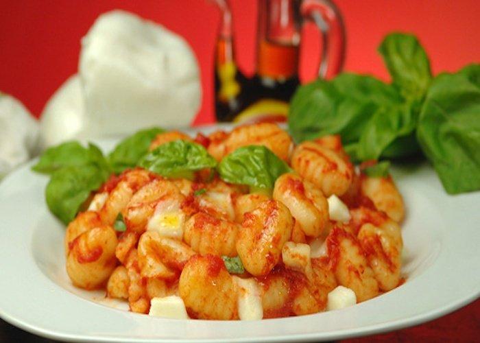 Gnocchi di patate, tre ricette facili e sfiziose