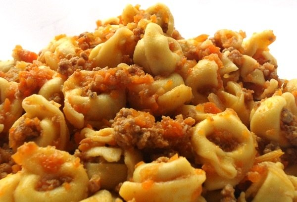 Tortellini, tre ricette che riconciliano con il sapore