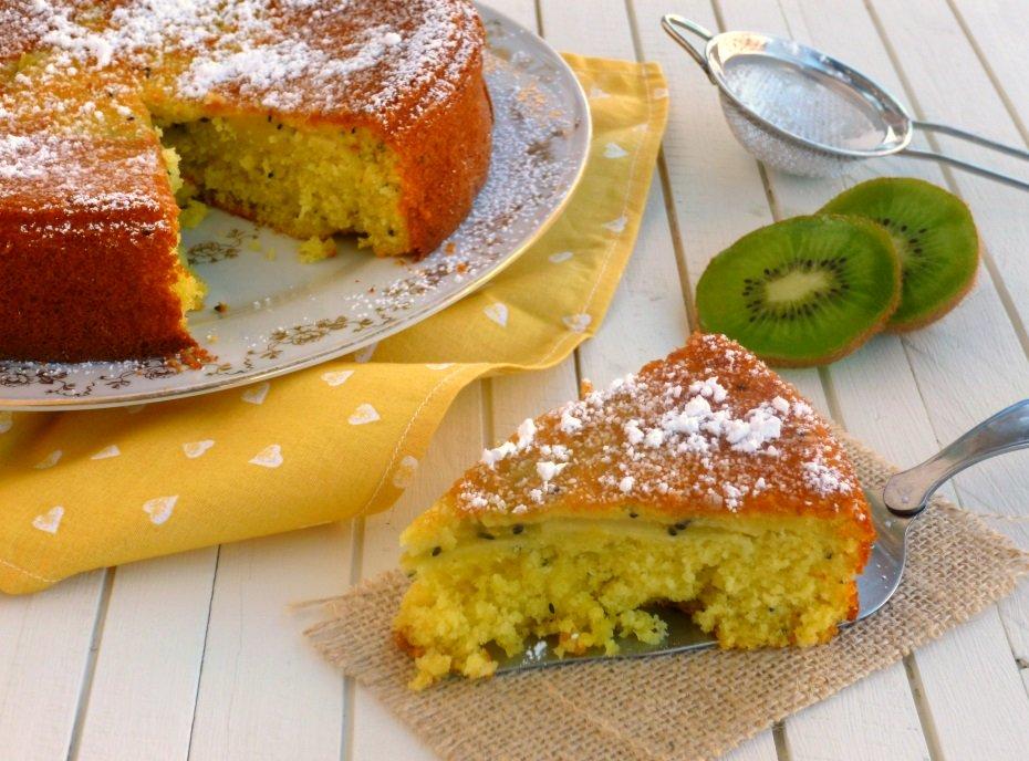 Torta-soffice-ai-kiwi