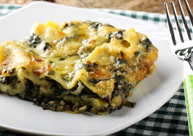 lasagna-spinaci-e-salsiccia